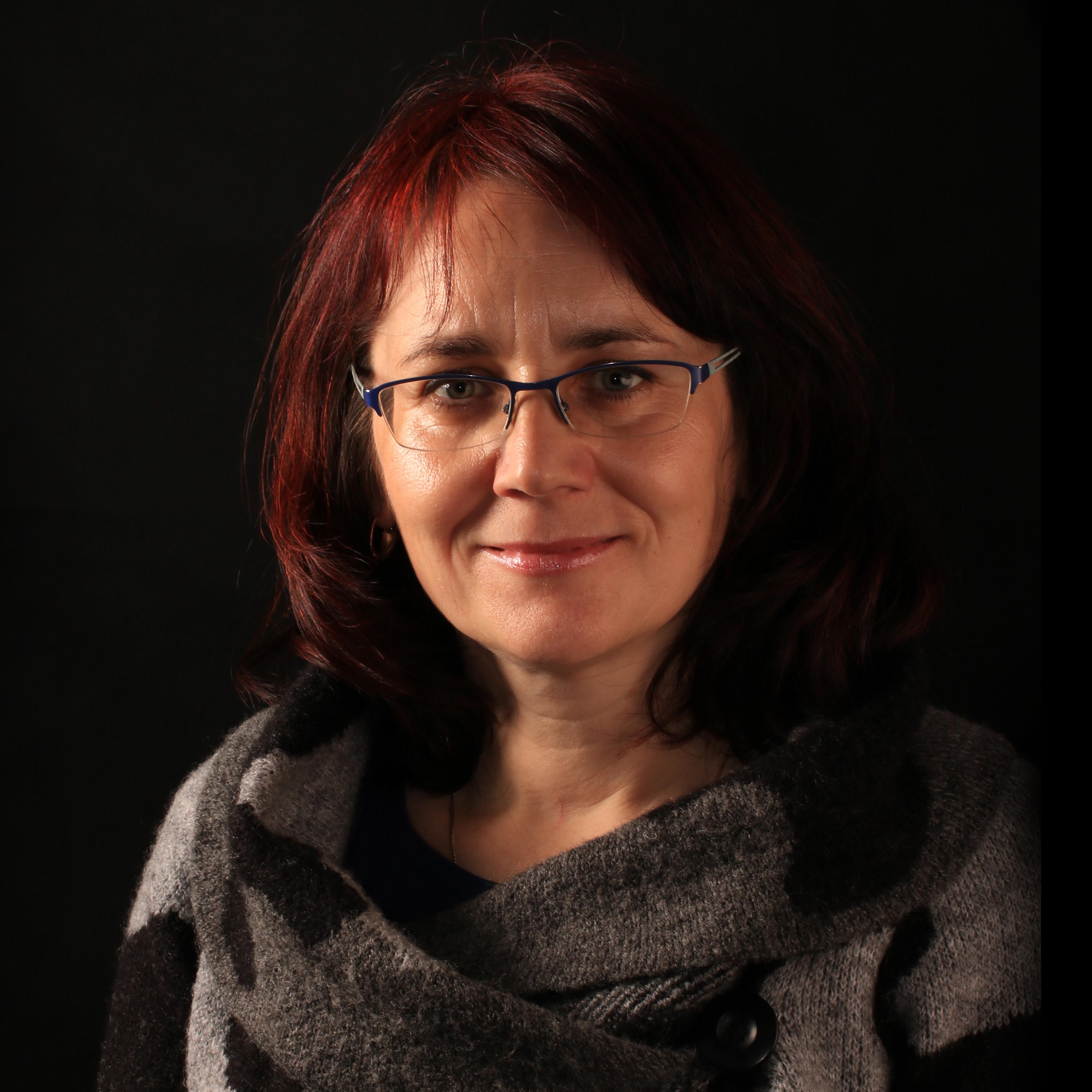 Dorota Podgórska